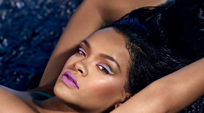 In celebration of her 32nd birthday, we take a look at the vast variety of Rihanna's businesses—from clothes, to makeup, to local tourism, and pretty much everything Fenty. (Photo: Instagram)