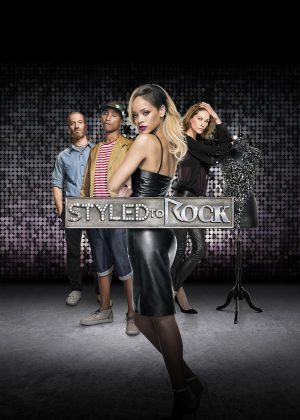 "She executive produced ""Styled to Rock"" in 2013. The reality TV competition only lasted for two seasons, but it was further evidence of her mark on the fashion world. (Photo: Instagram)"