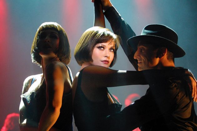 """Chicago"" (2002). The movie musical suddenly became hot again, winning six Oscars, including best pictures. Though we all known that one should've gone to ""The Pianist."" (Photo: Release)"