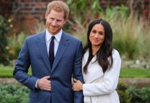 Harry and Meghan carried out the last of their royal duties at the end of March and are said to be eyeing up a multi-million pound home in LA to share with Meghan's mum, Doria Ragland (Photo: Wenn)
