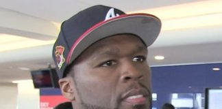 "50 Cent's show ""For Life"" is shutting down production after issues with coronavirus (Photo: Release)"