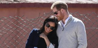 A spokesman for the Duke of Sussex confirmed the bill will be paid in full by contributing to Sovereign Grant (Photo: Wenn)