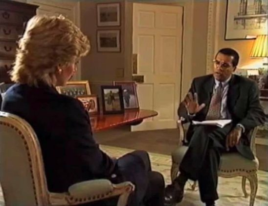 BBC has launched an inquiry into Martin Bashir's alleged use of 'dirty tactics' (Photo: Release/BBC)