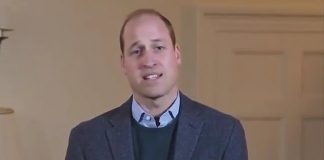 Prince William has welcomed the probe, saying: 'It should help establish truth' (Photo: Twitter)