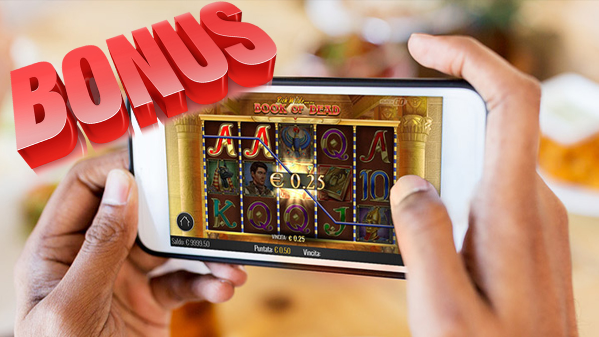 The online casino industry has been growing for years, but how profitable is it for players? Can you win real money with the bonuses online casinos provide? (Photo: Release)