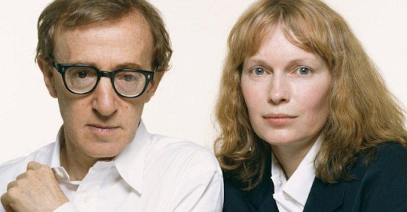 HBO Documentary 'Allen v. Farrow' Sheds New Light On Sexual Abuse Allegations Against Woody Allen (Photo: Courtesy of HBO)