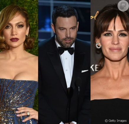 By October 2004 it was confirmed that Affleck and Garner were officially an item. They married in Turks & Caicos in June 2005, and went on to have three children together, Violet, 15, Seraphina, 12, and Samuel, 9. (Photo: Twitter)